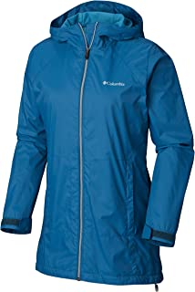 Columbia Women's Switchback Lined Long Jacket w/...