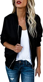 pretty nice 35661 cecec Suchergebnis auf Amazon.de für: schwarzer blouson - Damen ...