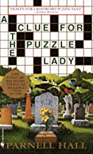 A Clue for the Puzzle Lady (The Puzzle Lady Mysteries)
