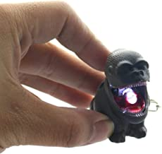 eSmart Ape LED Flash Light Keychain
