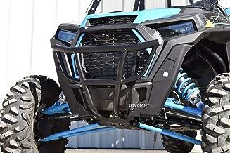 2019 Polaris RZR XP 1000 / Turbo, Front Bumper (Black) For 2019 RZR