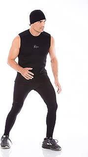 Kutting Weight Sauna Tights – Body Training Clothing – Fat Burner Long Tights