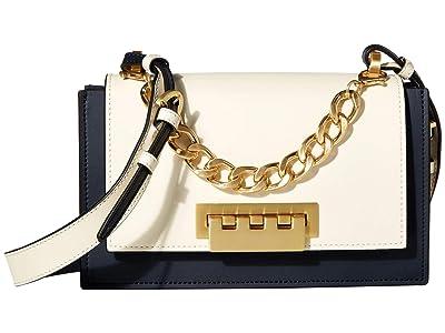 ZAC Zac Posen Earthette Top-Handle Shoulder (Multi/Parisian Nights) Handbags