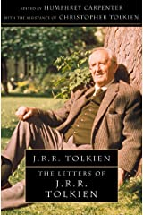 The Letters of J. R. R. Tolkien Kindle Edition