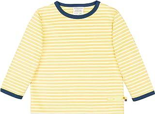 Loud + Proud Shirt Ringel, Aus Bio Baumwolle, Gots Zertiziziert Sweat Mixte bébé