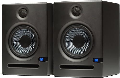 discount PreSonus Eris 2021 online sale E5 Studio Monitor Pair outlet sale