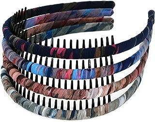 Best hair headbands for short hair Reviews