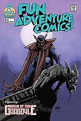 Fun Adventure Comics! #10 Kindle Edition