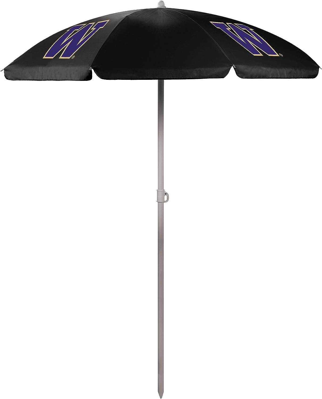 NCAA Rare Washington Huskies Portable Umbrella Surprise price Sunshade