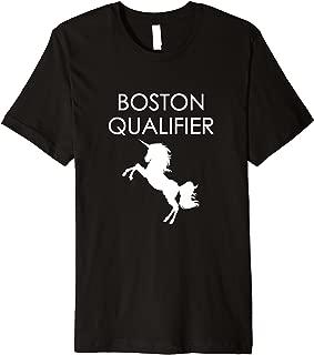 boston qualifier shirt