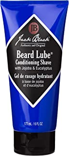 Jack Black Beard Lube Conditioning Shave, 1-pack (1 x 177 ml)
