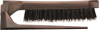 Olivia Garden Style-Up Teasing Foldable Hair Brush - 50% boar & 50% nylon bristles STU-MX (Mixed)