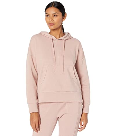 FP Movement Work It Out Hoodie (Cameo Dust) Women
