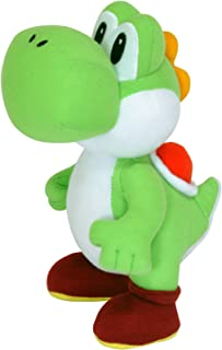 Hive Entertainment 7010 Yoshi 30CM Plush Toy, Green
