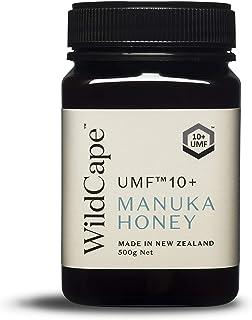 WildCape UMF 10+ Manuka Honey, 500g