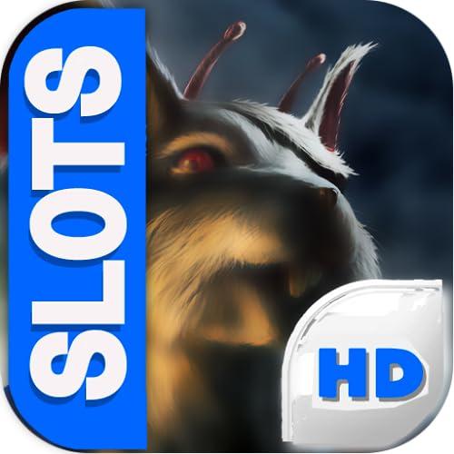 Free Slots Party Bonus : Mars Edition - Free Casino Slot Machine Game With Progressive Jackpot And Bonus Games