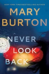 Never Look Back Kindle Edition