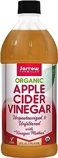 Jarrow Formulas Organic Apple Cider Vinegar - 473 ml