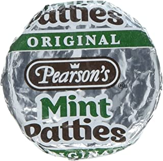 Pearsons Mint Patties: 4 LBS