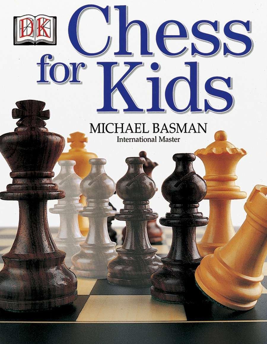 Chess Kids Michael Basman