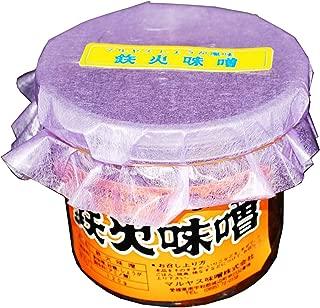 マルヤス味噌 鉄火味噌 (おかずみそ) 500g