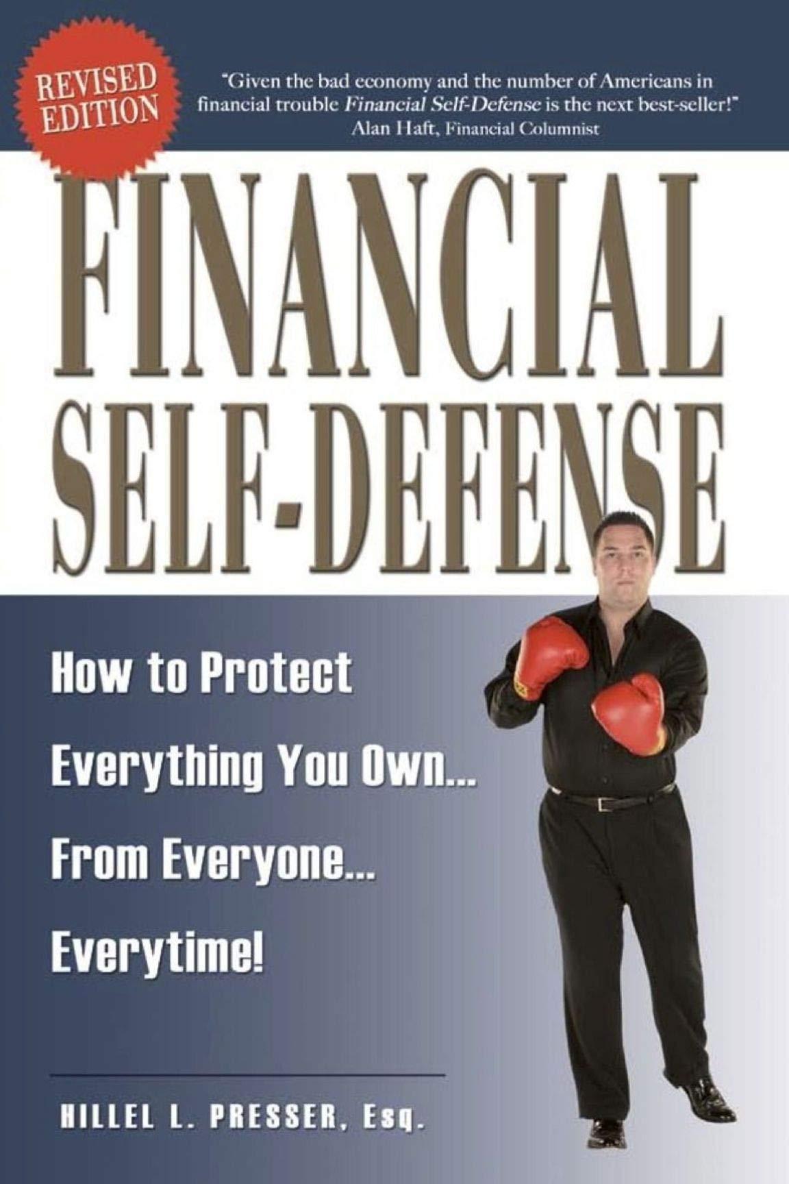 Financial Self-Defense (Revised Edition)
