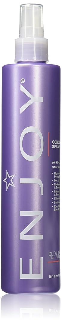 メカニックいつ貝殻Color Holding Formula Conditioning Spray 10.1oz/300ml コンディショナー スプレー