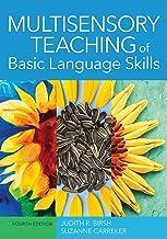 Multisensory Teaching of Basic Language Skills PDF