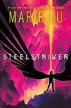Steelstriker (Skyhunter Duology)