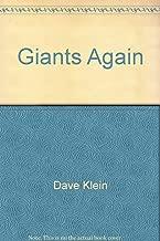 Giants Again