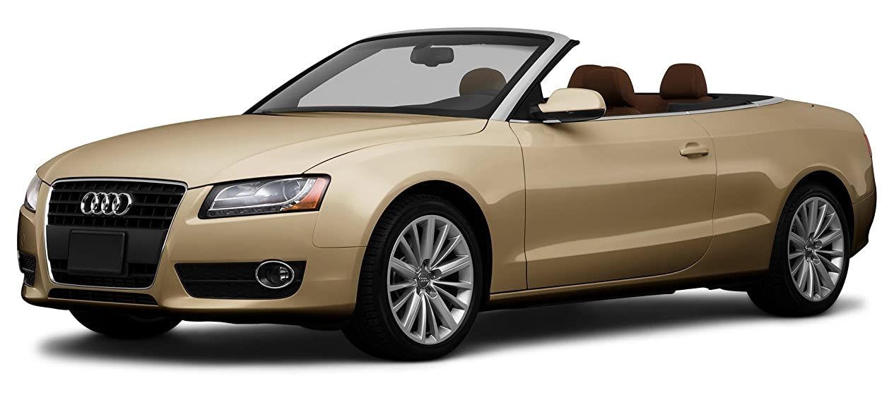 Amazoncom 2010 Audi A5 Reviews Images And Specs Vehicles