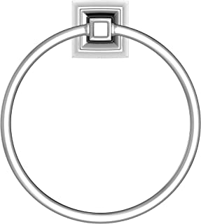 American Standard 7455190.002 TS Series Towel Ring, Polished Chrome