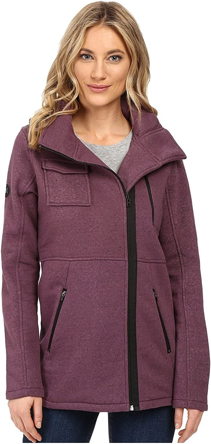 Hurley  Womens Winchester Fleece Jacket