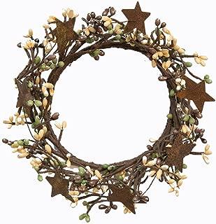 Best coffee bean wreath Reviews