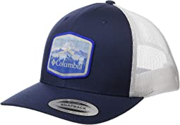 Columbia Mesh™ Snap Back Hat