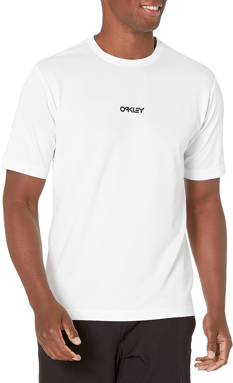 Mail Popularity order cheap Oakley Men's Standard Rashguard Days All