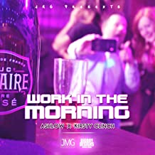 Work in the Morning (feat. Kirsty Clinch)