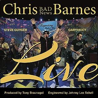 Live (feat. Steve Guyger & Gary Hoey)