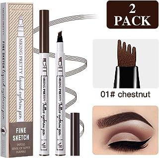 LINTEC 2PCS Tattoo microblading Eyebrow Pencil/Pen