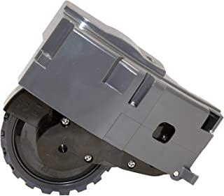 Right Wheel Module For Roomba 800 Series Gray also 500/600/700 modules 870 880 (Renewed)