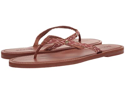 Roxy Janel (Tan) Women