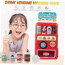xuew Getränkeautomat Spielzeug Elektronische Getränkeautom