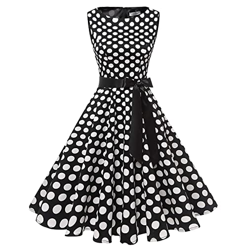 latest collection strong packing clearance prices 1950s Wedding Guest Dress: Amazon.com