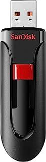 SanDisk 16GB Cruzer Glide CZ60 USB 2.0 Flash Drive - SDCZ60-016G-B35