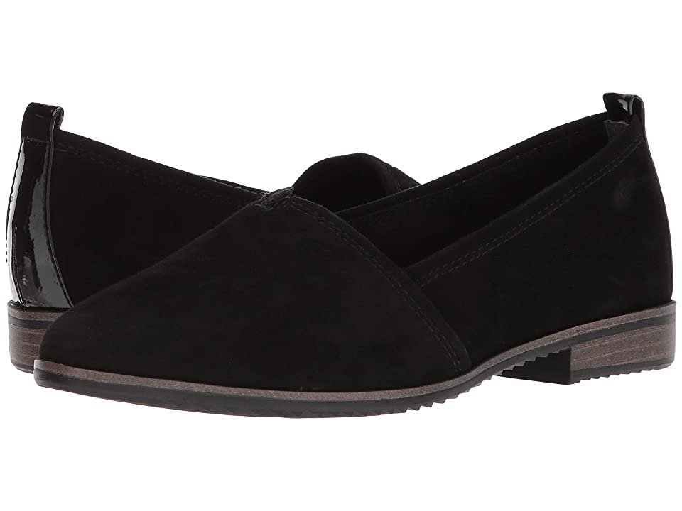 Tamaris Pistil 1-1-24205-20 (Black Suede) Women