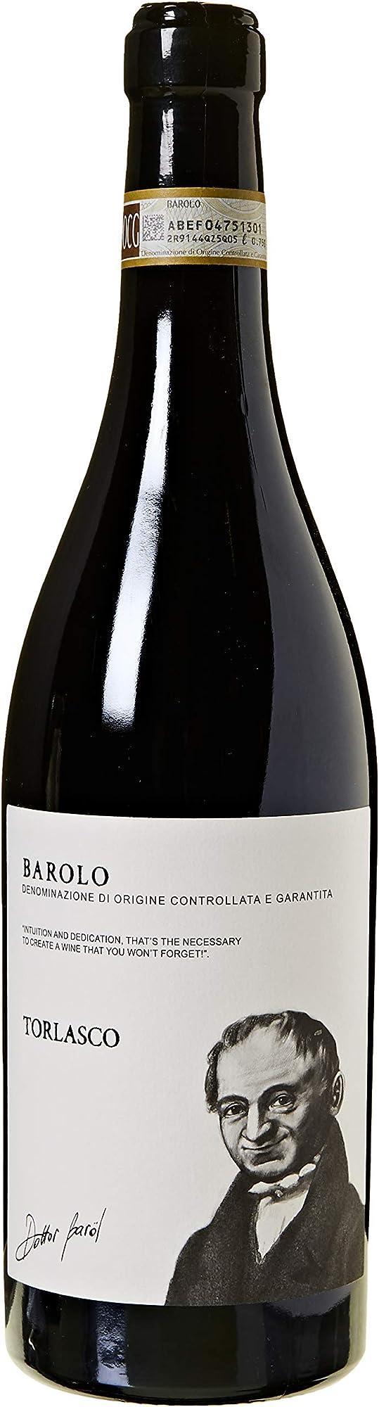 Torlasco, vino barolo docg rosso 8034042810756
