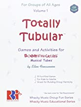 Boomwhackers Totally Tubular, Vol. 1 (Book & CD)