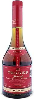 Brandy Torres Spice - 700 ml