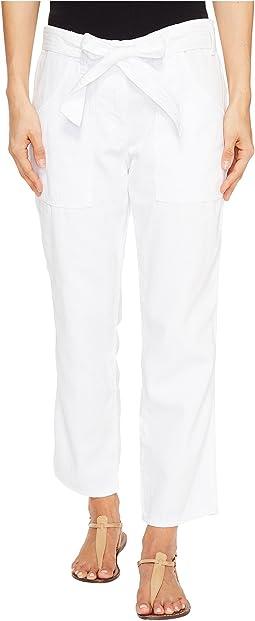 Karate Crop Pants