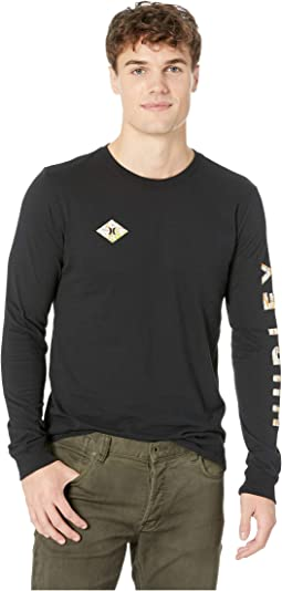 Dri-Fit Fronds Long Sleeve